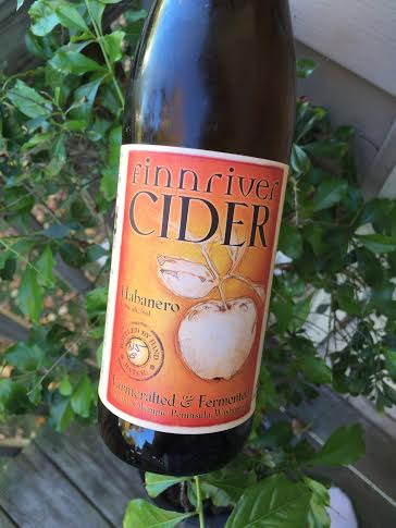 Finnriver hard apple ciders